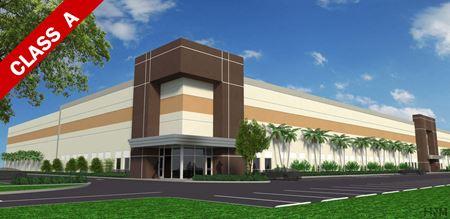 Bergeron Distribution Center - Pembroke Pines