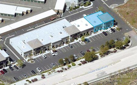 DOUBLE R COMMERCE CENTER - Reno