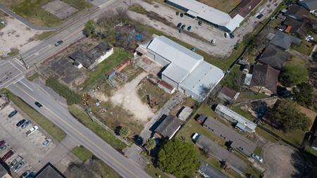 11,000+ SF Industrial Property For Sale - Pasadena