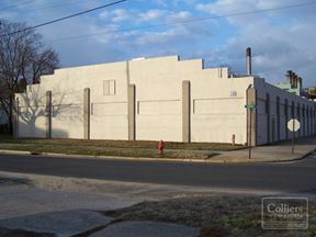 38,500 SF Warehouse in Vineland, NJ