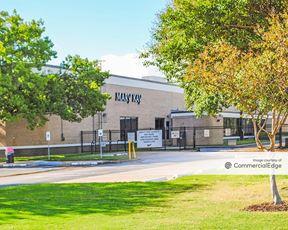 Brookhollow Logistics Center