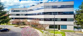 8,816 RSF Sublease Available in Kent