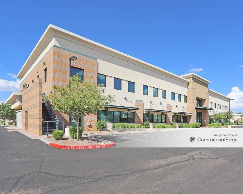 Dobson Center