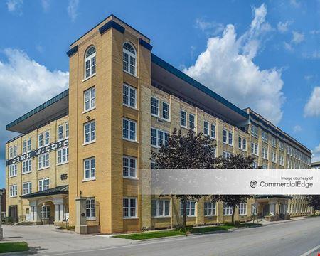 John Widdicomb Building - 665 Seward Avenue NW - Grand Rapids