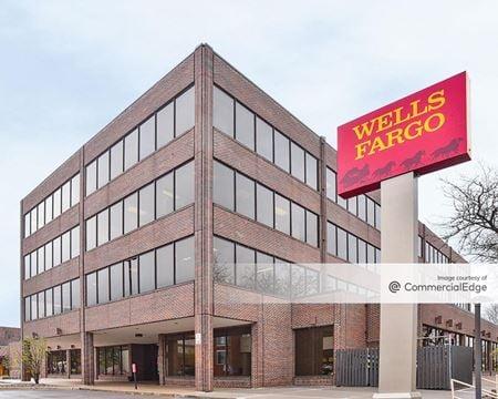 Wells Fargo Bank Building - Hopkins