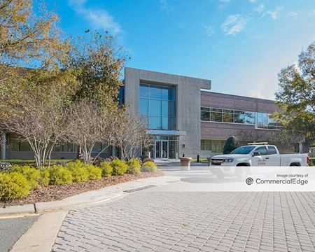 Research Triangle Park - Cisco Campus 1 - Morrisville