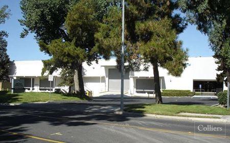 CHARCOT DISTRIBUTION CENTER - San Jose