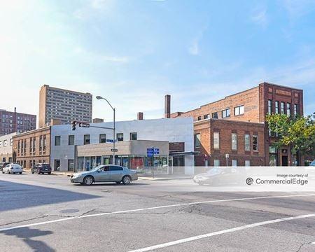 301 Grand Avenue & 506 3rd  Street - Des Moines