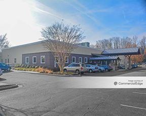 Glen Forest Medical Center - 1800 & 1810 Glenside Drive