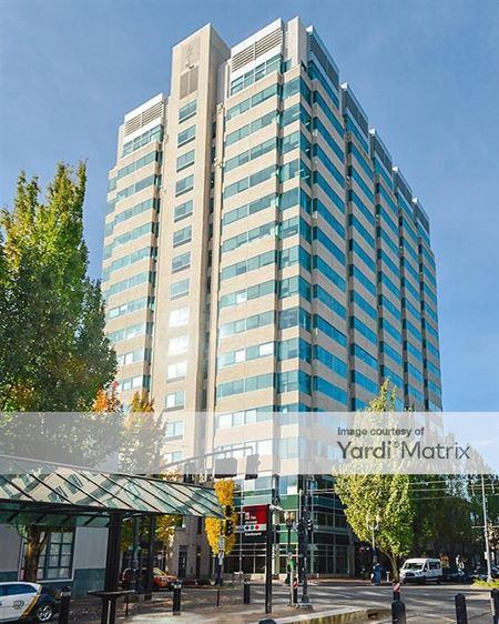 Liberty Centre - Portland