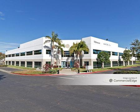Solar Business Center - Oxnard