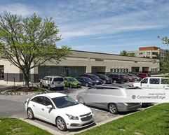 Maryland Corporate Center 2 - Lanham