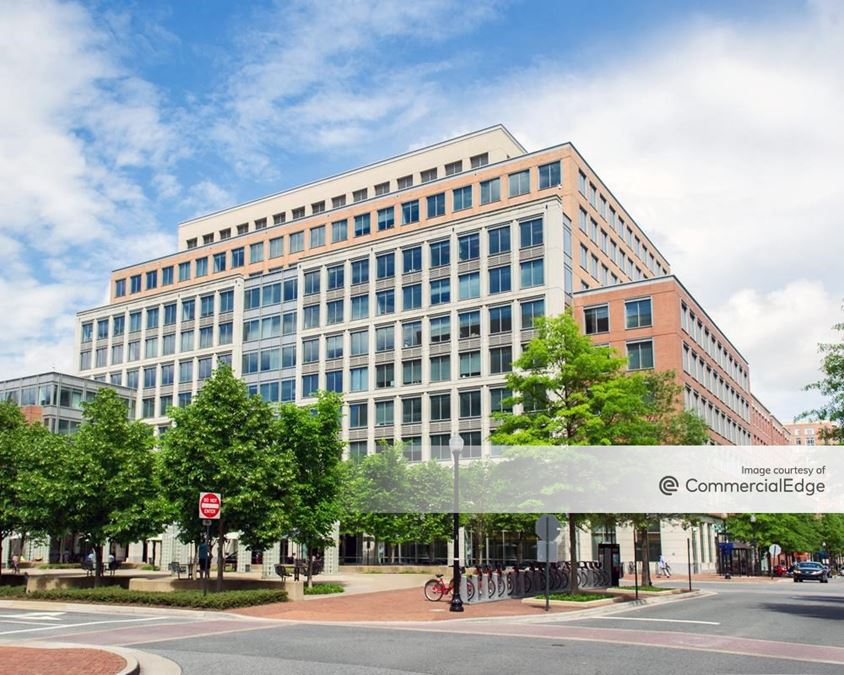 US Patent and Trademark Office - Henry Remsen Jr. Building