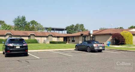 New Medical Office Space Available - Freehold