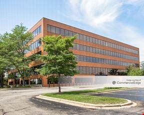 Lincolnshire Corporate Center - 455 Knightsbridge Pkwy