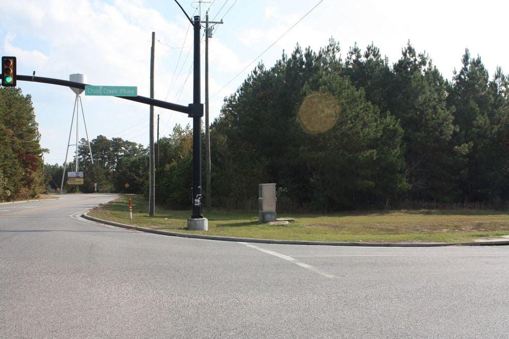 Cross Creek Parkway Parcel 5