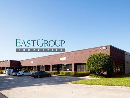 Lakepointe Business Park - 4 - Jacksonville
