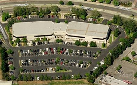 OFFICE BUILDING FOR LEASE AND SALE - Antioch