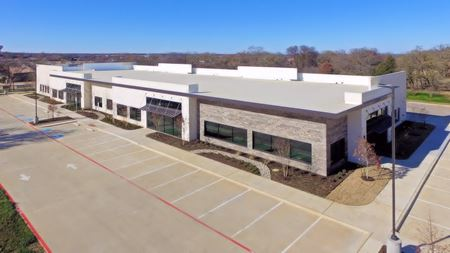 Pinnacle Point Office Park - Southlake