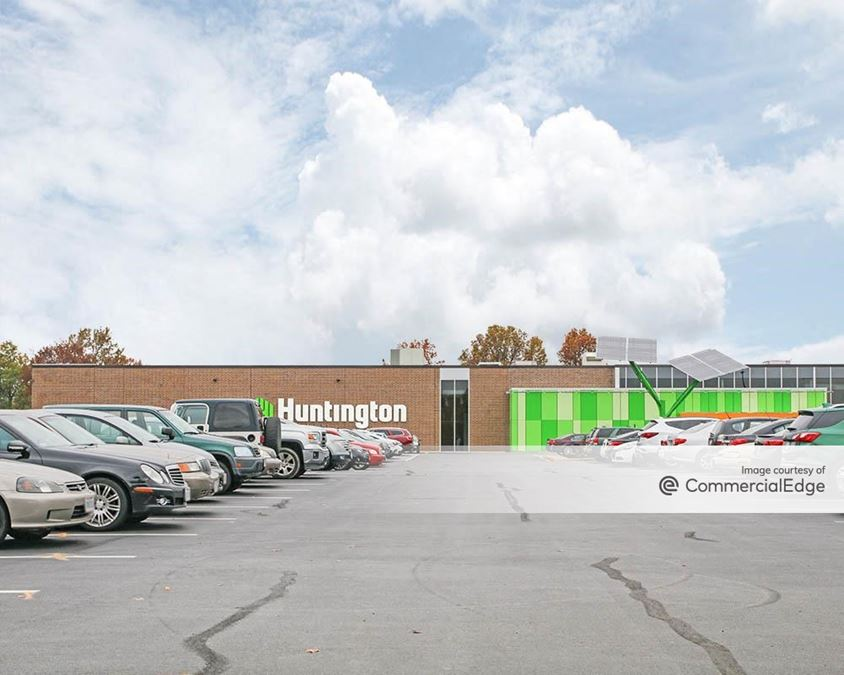 Huntington Bank Gateway Center