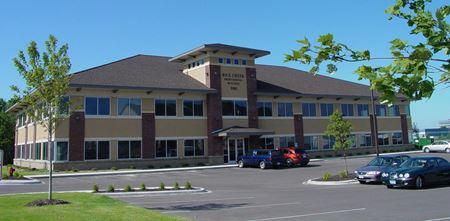 Rice Creek Professional Building - Shoreview