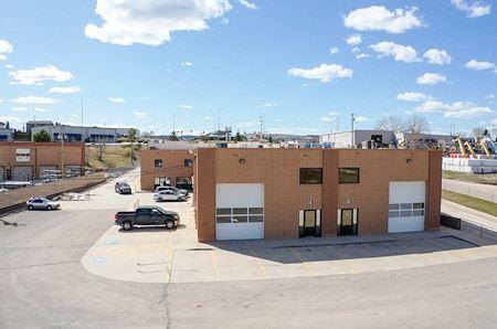 2693 Commerce Rd - Rapid City