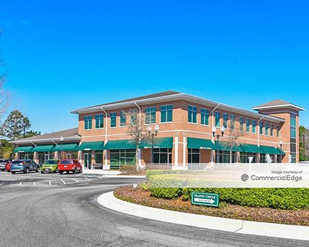 Barclay Commons - 2506, 2508, 2512, 2516 & 2520 Independence Blvd - Wilmington