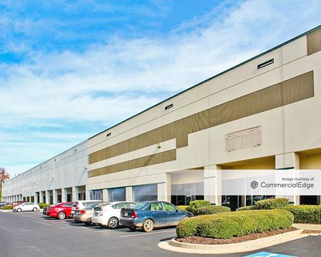 Prologis Atlanta Airport Distribution Center 4 - Atlanta