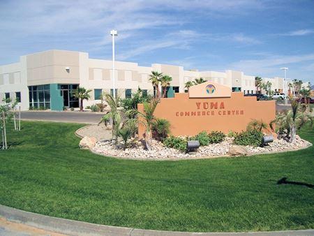 Yuma Commerce Center - Yuma