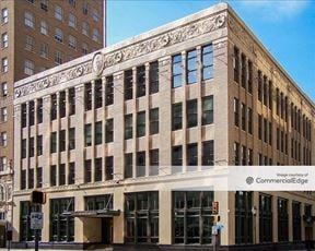 Historic Star-Telegram Building