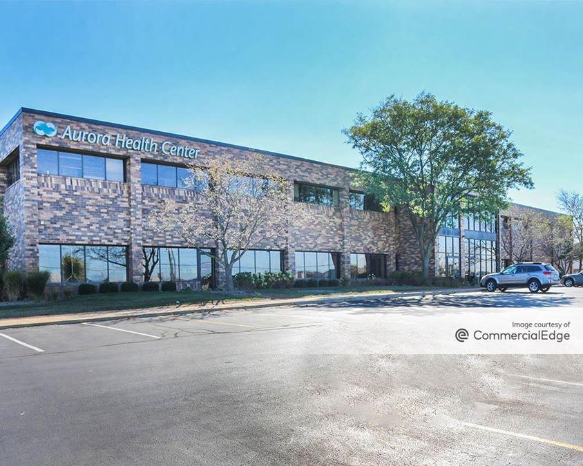 Aurora Health Center - Brookfield