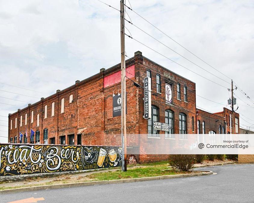 24 Shelby Street
