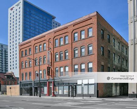 560 West Washington Blvd - Chicago