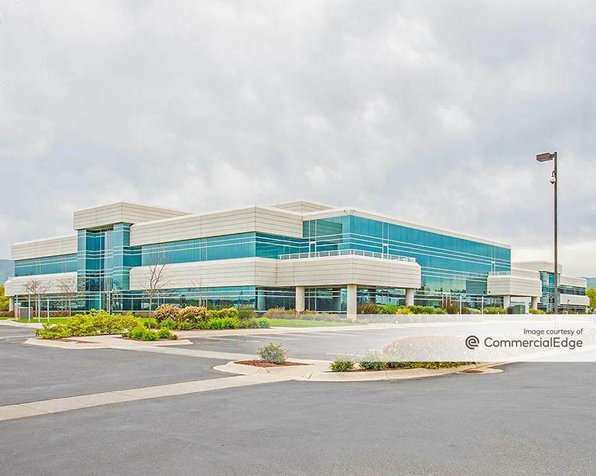 Cisco Site 5.1 - 900 McCarty Blvd