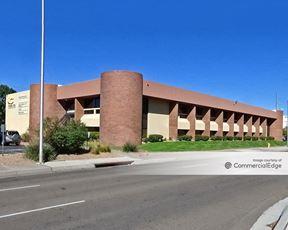 Louisiana Park Office Building - Albuquerque
