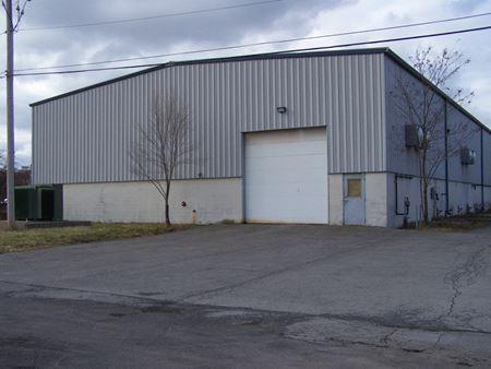 5081 Whirlybird Lane - East Syracuse