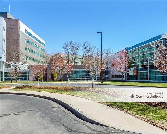 The Campus at Marlborough
