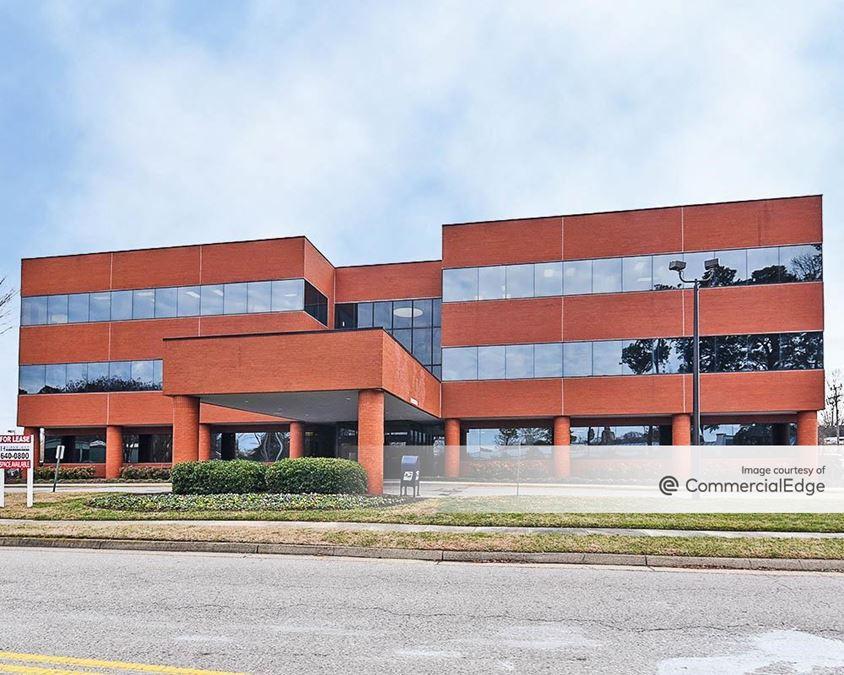 Churchland Medical Center
