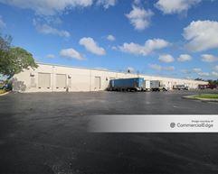 Lockhart Business Park - Fort Lauderdale