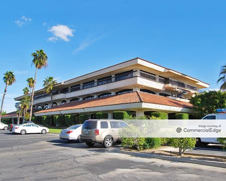 Santa Maria Building - Fresno