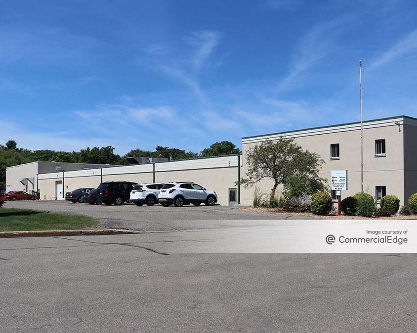 River Falls Industrial Center