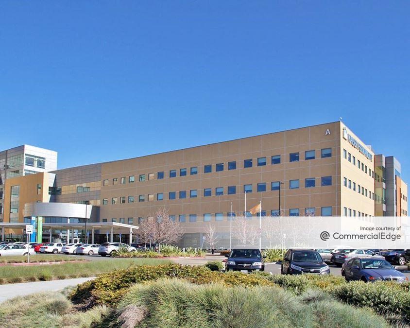 Kaiser Permanente San Leandro Medical Center
