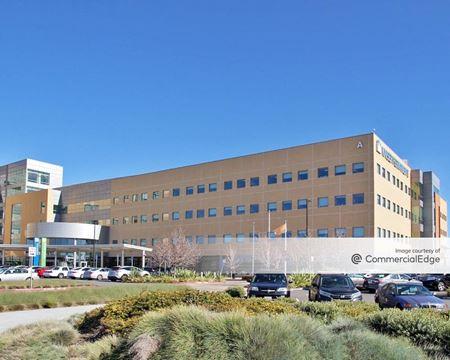 Kaiser Permanente San Leandro Medical Center - San Leandro
