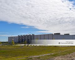 IDI's Speedway Distribution Center - OHV - Fort Worth