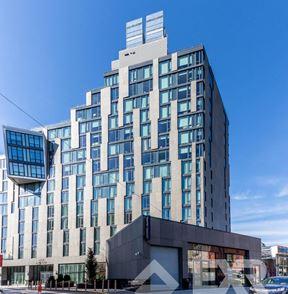 Multidimensional Hospitality offering for lease at HOTEL INDIGO WILLIAMSBURG!