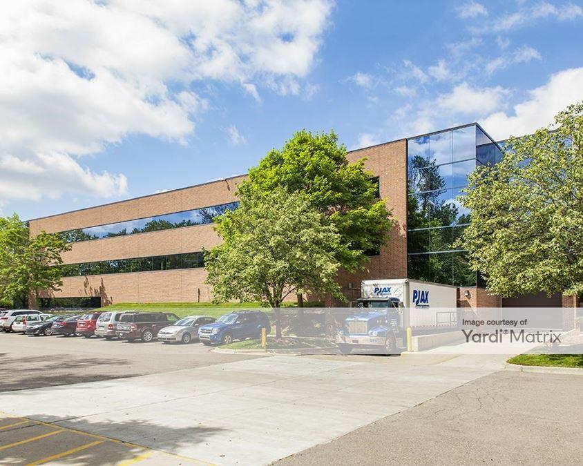 Amerisure Corporate Headquarters