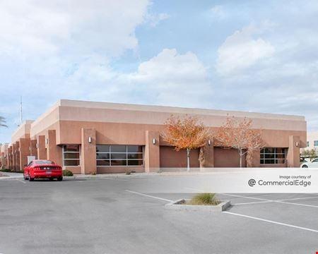 Durango Professional Plaza - Las Vegas