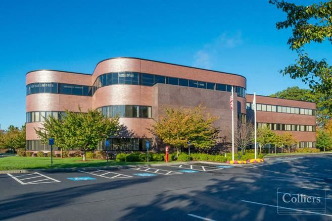 Office Space in Canton: Ideal for Attorneys Offices