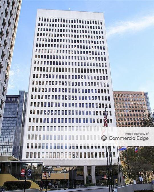100 Colony Square