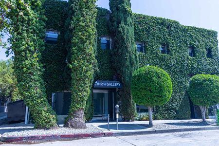 314 N Harper Ave - Los Angeles
